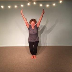 Yoga teacher Prana Center Holliston MA